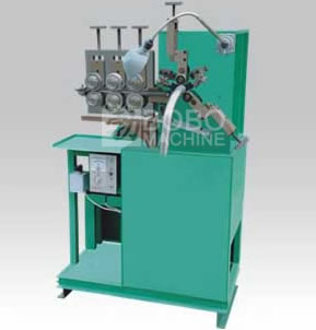 Flexible Hose Machine