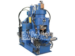 Steel Rail Welding Machine