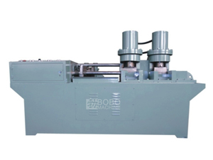 Steel Rod Necking Machine